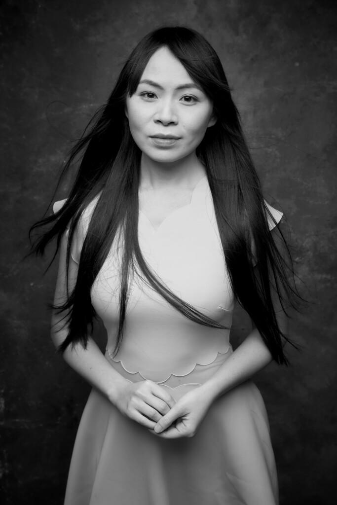Shin-Fei Chen
