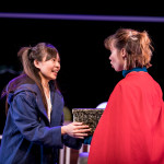 Three Sisters - Lyric Theatre Belfast