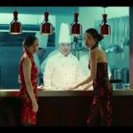 Shin-Fei Chen - HSBC campaign