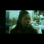 Shin-Fei Chen in Rosie Lowe's 'Games'